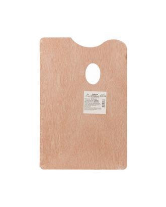 """Палитра """"VISTA-ARTISTA"""" деревянная МДФ MKSP-2030 арт. ГММ-14475-1-ГММ066264147754"""