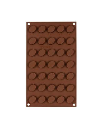 """Формы для выпечки силиконовые """"S-CHIEF"""" SPC-0136 для конфет 29.7x17.5x1 см арт. ГММ-15356-1-ГММ066867579024"""