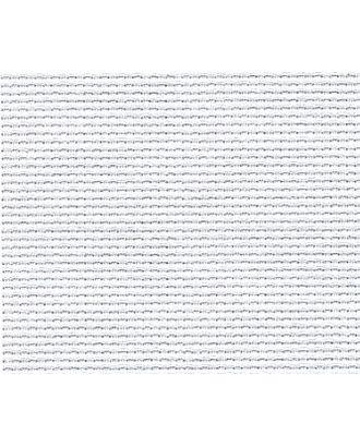 Канва K03 Aida №11 ФАСОВКА 100% хлопок 50 x 50 см 5 шт арт. ГММ-13600-1-ГММ0071131