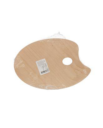 """Палитра """"VISTA-ARTISTA"""" деревянная FSP-2030 арт. ГММ-14511-1-ГММ067886120724"""