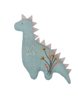 """Наборы для изготовления игрушек """"Miadolla"""" AT-0293 Арома Динозаврик арт. ГММ-15059-1-ГММ068847797564"""
