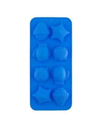 """Форма силиконовая """"S-CHIEF"""" для конфет SPC-0138 21.9 x 10 x 2 см арт. ГММ-99319-1-ГММ069682509474"""