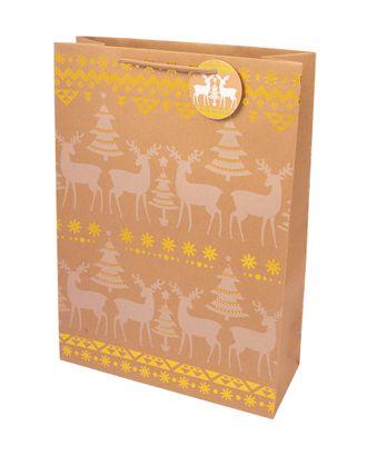 """Stilerra"" NECL подарочный пакет 30 х 42 х 12 см 12 шт. арт. ГММ-100036-1-ГММ070785512544"
