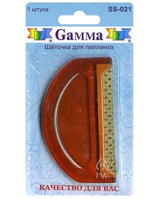 Щеточка для пилинга SS-021 в блистере арт. ГММ-13667-1-ГММ0058304