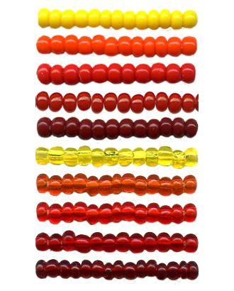 Бисер Preciosa 3 10/0 2.3 мм, 500г арт. ГММ-13892-13-ГММ0049506