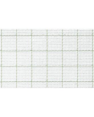Канва K04R Aida №14 ФАСОВКА 92% хлопок, 8% терилен 30 x 40 см 5 шт арт. ГММ-14131-1-ГММ0032390