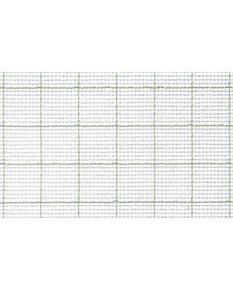 Канва K04R Aida №14 ФАСОВКА 92% хлопок, 8% терилен 150 x 100 см арт. ГММ-14133-1-ГММ0045971