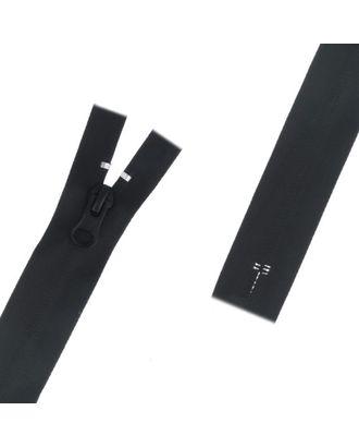 Молнии Спираль декоративная G105W с водонепроницаемым покрытием 18см Т5 10 шт неразъемные однозамковые арт. ГММ-14171-1-ГММ0023231