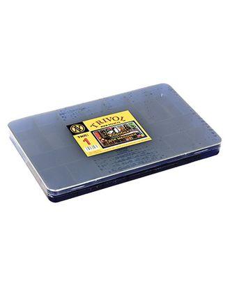 """""""Тривол"""" Коробка для мелочей пластик №1 арт. ГММ-14190-1-ГММ0040636"""