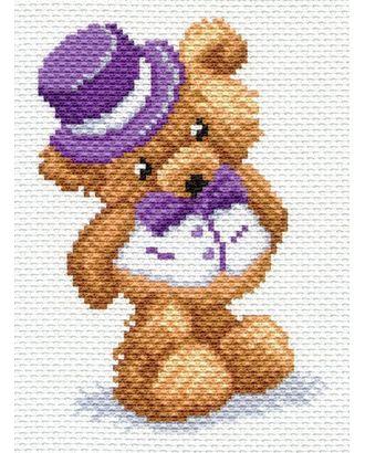 Набор для вышивания МАТРЕНИН ПОСАД - 1663Н Пижон арт. МГ-14329-1-МГ0152926