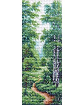 Рисунок на канве МАТРЕНИН ПОСАД - 1361 Летняя благодать арт. МГ-14407-1-МГ0153213