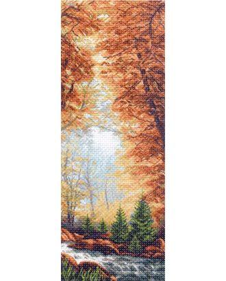 Рисунок на канве МАТРЕНИН ПОСАД - 1364 Золотая осень арт. МГ-14410-1-МГ0153216