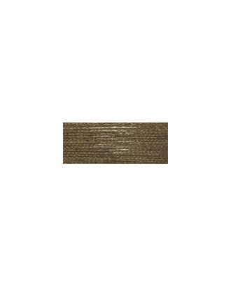 Нитки армированные 45ЛЛ  200 м цв.5316 т.коричневый арт. МГ-15144-1-МГ0157228
