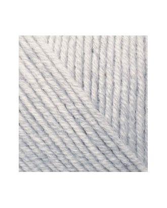 Пряжа для вязания Ализе Cashmira (100% шерсть) 5х100г/300м цв.684 пепельный меланж арт. МГ-15218-1-МГ0157517