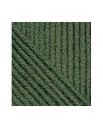 Пряжа для вязания Ализе Cashmira (100% шерсть) 5х100г/300м цв.029 хаки арт. МГ-15255-1-МГ0157650