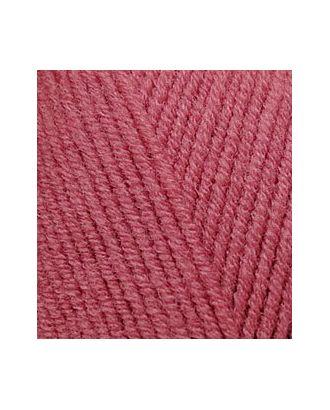 Пряжа для вязания Ализе LanaGold (49% шерсть, 51% акрил) 5х100г/240м цв.359 т.роза арт. МГ-15260-1-МГ0157660