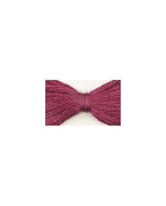 Нитки мулине цв.1208 т.фиолетовый 12х10м С-Пб арт. МГ-15274-1-МГ0157709