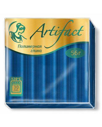 """Полимерная глина """" классический цв.Синий 56 г арт. МГ-15445-1-МГ0158116"""