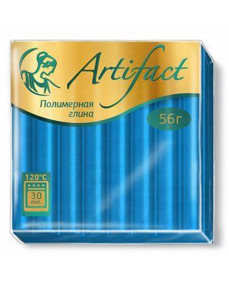 """Полимерная глина """" классический цв.Голубой 56 г арт. МГ-15446-1-МГ0158127"""