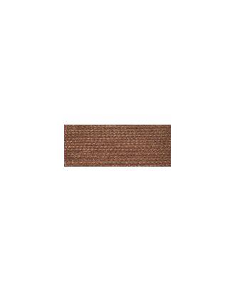 Нитки армированные 45ЛЛ  200 м цв.5010 т.коричневый арт. МГ-15457-1-МГ0158155