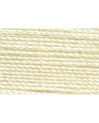 Нитки армированные 45ЛЛ  2500 м цв.0102 суровый арт. МГ-15461-1-МГ0158205