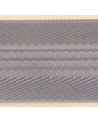 Корсаж брючный 1с-98 43мм цв.серый арт. МГ-302-1-МГ0158304