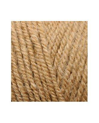 Пряжа для вязания Ализе Alpaca Royal (30% альпака, 15% шерсть, 55% акрил) 5х100г/280м цв.466 camel меланж арт. МГ-15489-1-МГ0158379