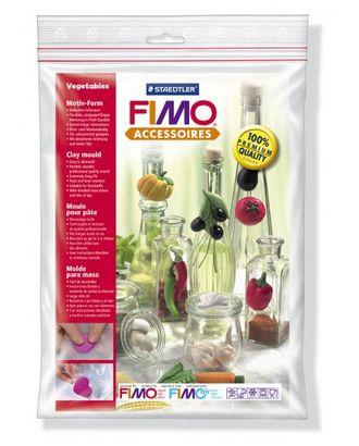 "FIMO Формочки для литья ""Овощи"" 43 арт. МГ-15522-1-МГ0158537"
