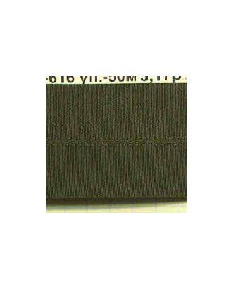 Корсаж брючный 5с-616 52мм цв.417 хаки арт. МГ-324-1-МГ0158553