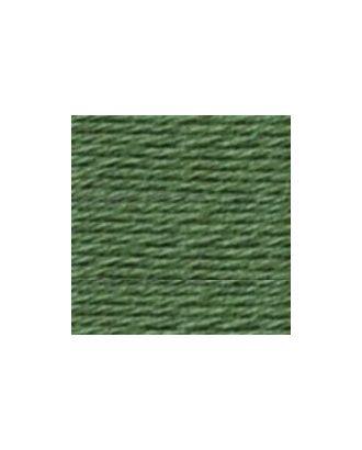 """Нитки для вязания """"Фиалка"""" (100% хлопок) 6х75г/225м цв.2304 св.зеленый, С-Пб арт. МГ-15637-1-МГ0158902"""
