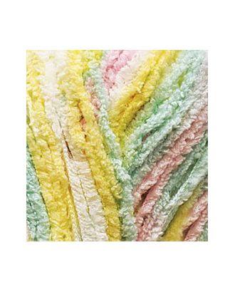 Пряжа для вязания Ализе Softy (100% микрополиэстер) 5х50г/115м цв.51300 арт. МГ-15799-1-МГ0159350
