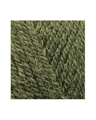 Пряжа для вязания Ализе Alpaca Royal (30% альпака, 15% шерсть, 55% акрил) 5х100г/280м цв.567 зеленый меланж арт. МГ-15821-1-МГ0159431