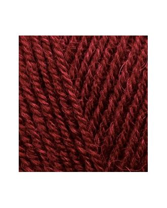 Пряжа для вязания Ализе Alpaca Royal (30% альпака, 15% шерсть, 55% акрил) 5х100г/280м цв.057 бордовый арт. МГ-15823-1-МГ0159440
