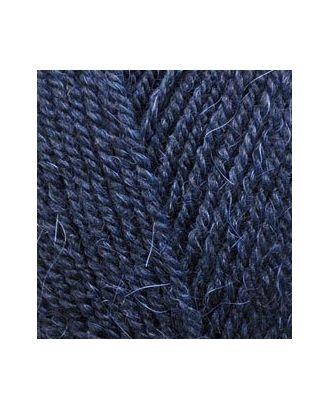Пряжа для вязания Ализе Alpaca Royal (30% альпака, 15% шерсть, 55% акрил) 5х100г/280м цв.058 т.синий арт. МГ-15825-1-МГ0159455