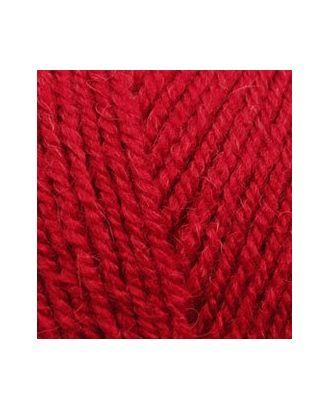 Пряжа для вязания Ализе Alpaca Royal (30% альпака, 15% шерсть, 55% акрил) 5х100г/280м цв.056 красный арт. МГ-15833-1-МГ0159544