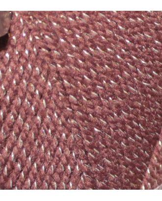 "Пряжа для вязания ПЕХ ""Мерцающая"" (96% акрил, 4% метанит) 5х100г/430м цв.173 грильяж арт. МГ-15937-1-МГ0160342"