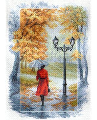 Рисунок на канве МАТРЕНИН ПОСАД - 1675 Соло под дождем арт. МГ-16086-1-МГ0161123