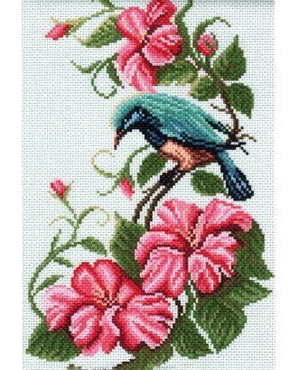 Рисунок на канве МАТРЕНИН ПОСАД - 1064 В цветущем краю арт. МГ-16095-1-МГ0161151