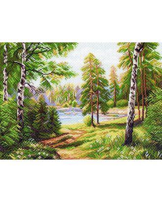 Рисунок на канве МАТРЕНИН ПОСАД - 1139 Дивная пора арт. МГ-16097-1-МГ0161154