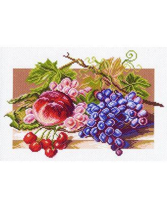 Рисунок на канве МАТРЕНИН ПОСАД - 1178 Солнечные плоды арт. МГ-16164-1-МГ0161254