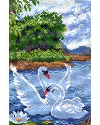 Рисунок на канве МАТРЕНИН ПОСАД - 0755 Очарование арт. МГ-16407-1-МГ0162388