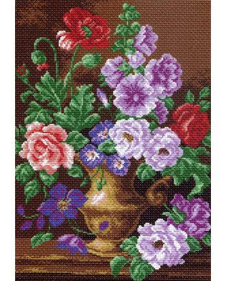 Рисунок на канве МАТРЕНИН ПОСАД - 0845 Теплое воспоминание арт. МГ-16451-1-МГ0162468