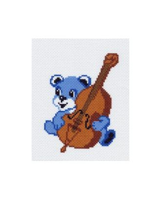 Рисунок на канве МАТРЕНИН ПОСАД - 0926 Музыкант арт. МГ-16517-1-МГ0162607