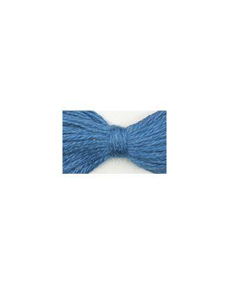 Нитки мулине цв.8314 т.синий 12х10м С-Пб арт. МГ-16561-1-МГ0162695