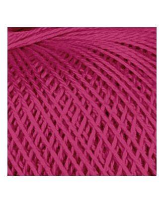 "Нитки для вязания ""Нарцисс"" (100% хлопок) 6х100г/400м цв.1112 ярк.розовый, С-Пб арт. МГ-16623-1-МГ0163034"