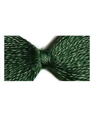 Нитки мулине цв.4202 т.зеленый 12х10м С-Пб арт. МГ-16798-1-МГ0163904