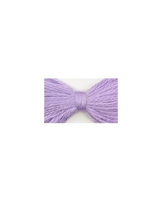 Нитки мулине цв.2204 фиолетовый 12х10м С-Пб арт. МГ-16846-1-МГ0164158