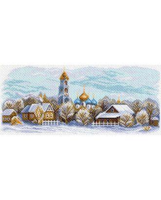 Рисунок на канве МАТРЕНИН ПОСАД - 1626 Сергиев Посад арт. МГ-16874-1-МГ0164291