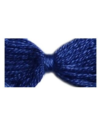 Нитки мулине цв.2612 т.синий 12х10м С-Пб арт. МГ-16973-1-МГ0164841