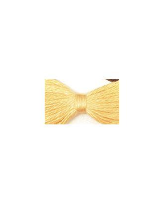 Нитки мулине цв.5803 бежевый 12х10м С-Пб арт. МГ-16987-1-МГ0164898